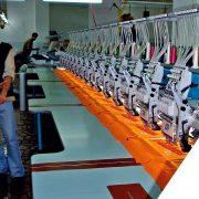 productie collectie Doerak Turkije